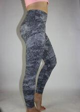 "Lululemon Align Pant II 25"" size 6 Area Ice Grey NWT Gray Yoga 7/8 Legging NEW"