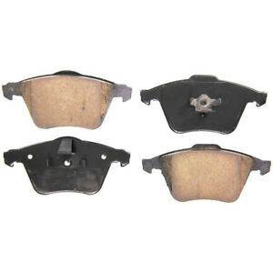 Disc Brake Pad Set-SST Front Federated D915BC