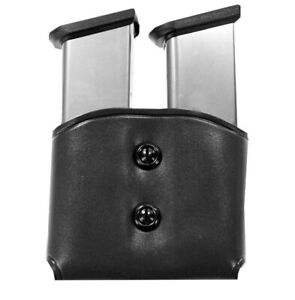 Galco DMC22H Black Double Mag Carrier - NEW