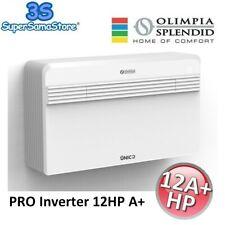 Olimpia Splendid Unico PRO 12HP Climatiseur Convertisseur (01866) - Blanc