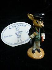 "Royal Doulton Bunnykins ""SchoolMaster Bunnykins"" Figurine Db-60"
