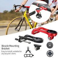 Hot Sale Bicycle Computer Extension Handle Mounting Bracket For Garmin  GPS