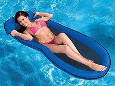 Intex Unisex Inflatable Pool Mesh Mat Beach Lounger Lilo Float 1.78 m x 94 cm