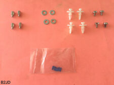NEW Motherboard Standoff Screw PC Case Mounting Hardware Washer/Jumper/M3 Kit