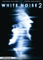 White Noise 2 DVD