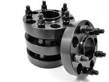 4 Pc 2012-2018 DODGE RAM 1500 Hub Centric Wheel Spacer 1.50 Inch # 5550CHC1415-4