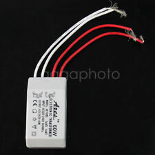 Transfo Driver transformateur-Alimentation AC 230V-12V 60W pour LED SMD trip