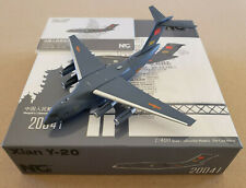 1/400 NG Model Xian Y-20 PLA Air Force 20041 New Mould Limited Edition