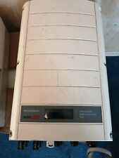 Solaredge Se4000 Inverter Used