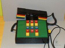 LEGO ® 4x DUPLO semaforo per ferrovia treno Ville binario Città City r409 NUOVO