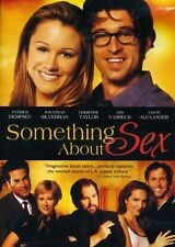Something About Sex NEW DVD