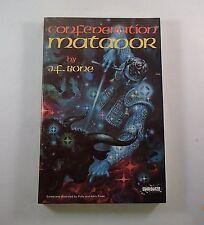 Confederation Matador by J. F. Bone (1978, Paperback)
