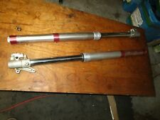 YZ 250 YAMAHA 1990*@ YZ 250 1990 FRONT FORKS
