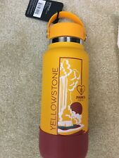 RARE Hydro Flask 32 oz Limited Edition National Park Foundation Yellowstone- NWT