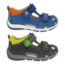 Superfit Schuhe für Jungen aus Leder mit Klettverschluss