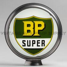 "BP Super 13.5"" Gas Pump Globe w/ Steel Body (G500)"