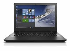 "Lenovo Ideapad 110-15IBR Intel Pentium 4GB 1TB Windows 10 15.6"" Laptop (408829)"