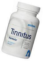 Arches Tinnitus Formula - Now with Ginkgo Max 26/7 - Natural Tinnitus Treatment