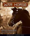 NEW War Horse - Audio CD by Michael Morpurgo