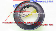 OEM Pinion Oil Seal Ssangyong Korando 97+ Musso 96+ Musso Sports 02+ #4202505600