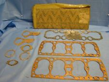 Ford V8 85-90 HP Late 1938-42 Head Gasket Set Made in USA
