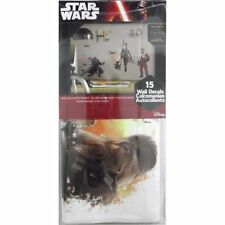 Star Wars The Force Awakens Wall Decals
