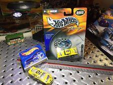 1977-99 Hotwheels Nesquik #10 Lot 2