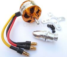 Turnigy Outrunner Brushless Hobby RC Electric Motors for