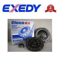 EXEDY CLUTCH KIT - HONDA CIVIC 1.8 3 PIECE CLUTCH KIT INC. BEARING