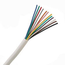 New 12 Core Alarm Cable - Sold in 5 Metre Lengths
