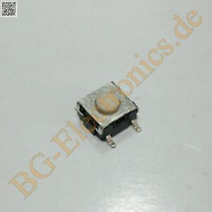 10 x Micro-Taster B3S-1000 Surface Mount Tactile Switch for High Omron  10pcs