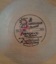 Bronz/Motorhead - Flexi Disc Kerrang