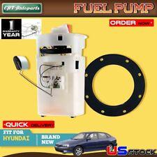Top Electric Fuel Pump Module Assembly for Hyundai Elantra 2001-2002 2.0L E8527M