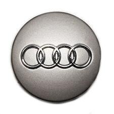 Audi Alloy Wheel Centre Cap 60mm Badge 4B0601170 TT A1 A2 A3 A4 A5 A6 A7 Q RS x1