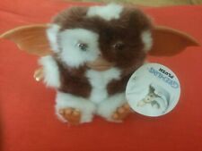 """NECA - Gremlins Gizmo Plush 6"""" Toy with tag"""