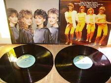 Very Good (VG) Pop 33 RPM 1980s Vinyl Records