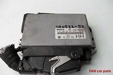 Opel Omega B 2,5 V6 Motorsteuergerät BOSCH 0261203588 GM 90492382 HH