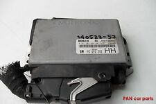 Opel Omega B Motorsteuergerät BOSCH 0261203588 GM 90492382 HH