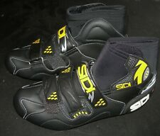 Sidi Winter Freeze Winter Cycling Shoes EU 39 NEW
