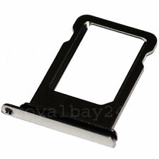 IPhone X 10 Nano-SIM + Joint Argent Slot Tray Support Card Holder luge