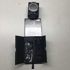 Garmin D2 Delta PX Aviation Pilot Watch w/ Titanium Band 010-01989-30