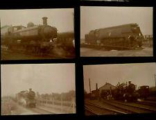 Lok / Lokomotive - 18 Negative  - viele top Motive - siehe Galeriebilder