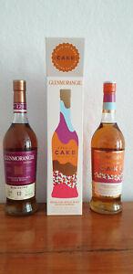 Glenmorangie - A Tale of Cake & Glenmorangie 12 Jahre Malaga Cask Finish