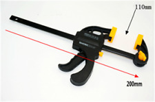 Plastic Steel Clamp Trigger Type TH013-15203 (US SELLER & SHIPPING)