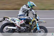 Suzuki DRZ 400 SM Performance Exhaust Header & Midpipe
