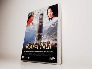 Rapa Nui DVD MONDO HOME
