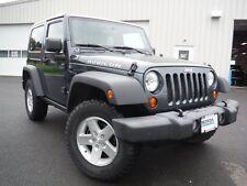 Jeep : Wrangler Rubicon