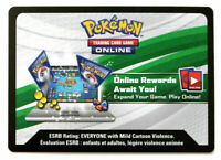 50 Unified Minds Pokemon Booster Pack Online Code Cards Email Hourly Delivery