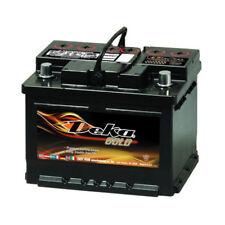 DEKA GENUINE NEW 690MF 12V Gold Battery 740Amp Cranking Power (Group 90 T5/LB2)