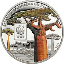 100 fra 2015 Central African Republic-WWF-World Wildlife Fund-baobab